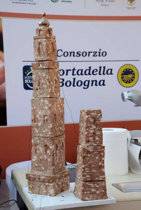 Visit Bologna_Mortadella