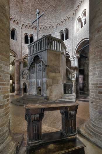 Visit Bologna_Santo Stefano-Santo sepolcro2-