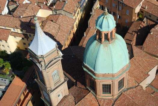 One day in Bologna - Torre degli Asinelli 6