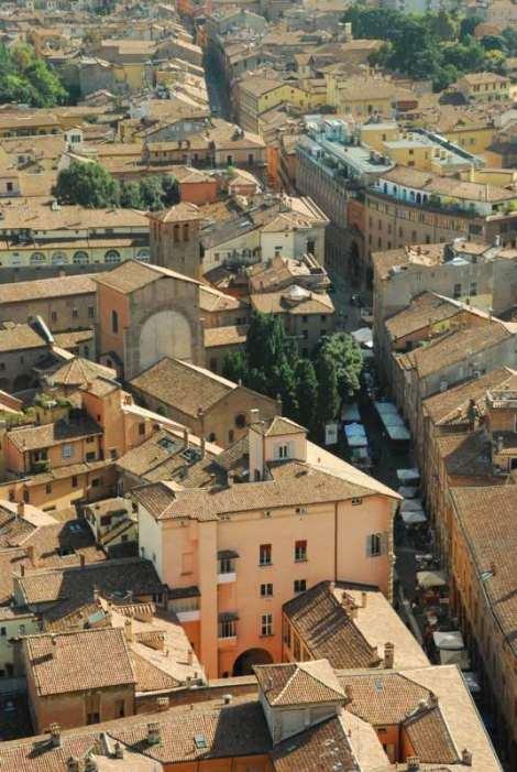 Visit Bologna_Torre degli Asinelli3