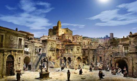 Nativity scenes_Italy
