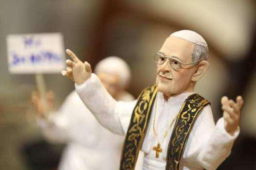 Nativity scenes_Italy_Pope Francis 1st