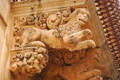 Visit Sicily_Noto_Balcone