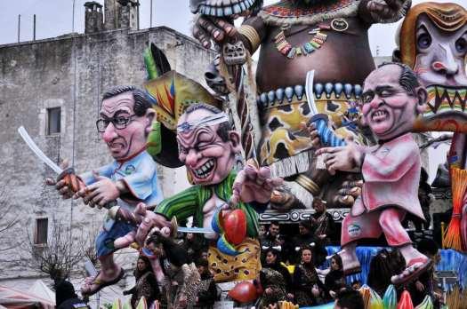 Delightfullyitaly_Carnival_Putignano_3
