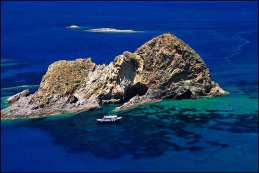 Most romantic places in Italy - Ponza