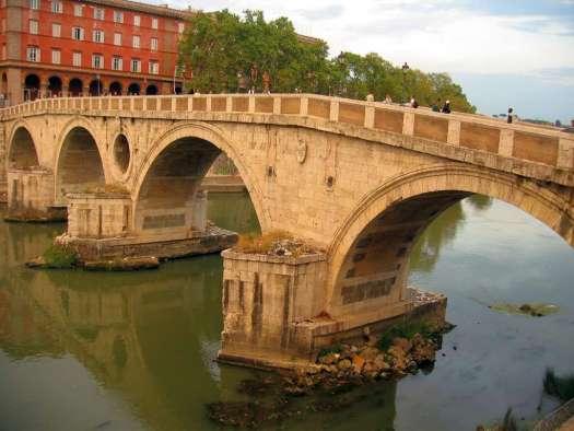 Trastevere walking tour-Walk in Trastevere 1_Wikipedia