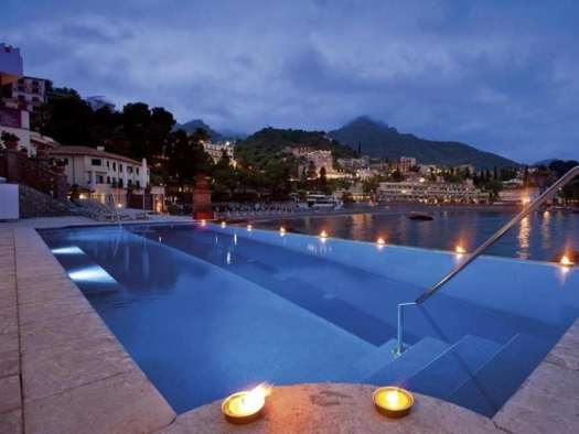 Taormina in one day - Villa Sant'Andrea
