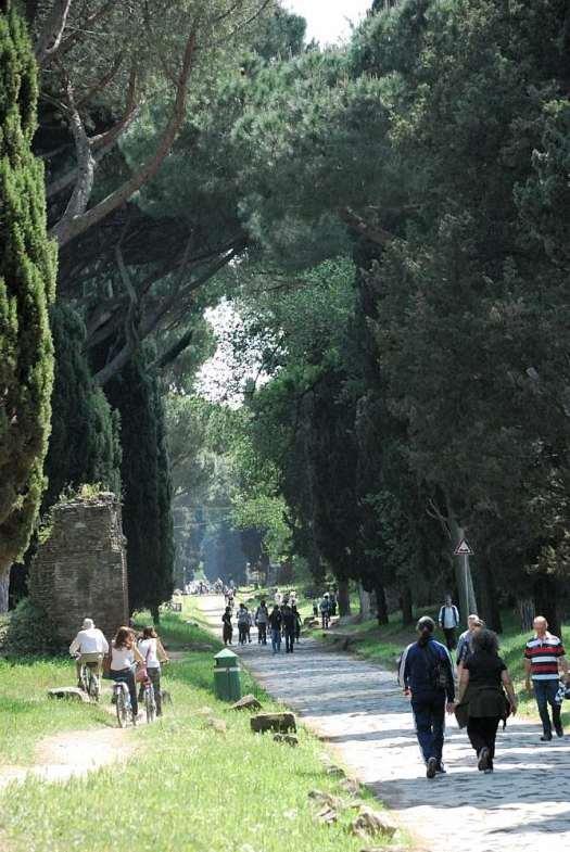 Delightfullyitaly.com_Appia antica_17