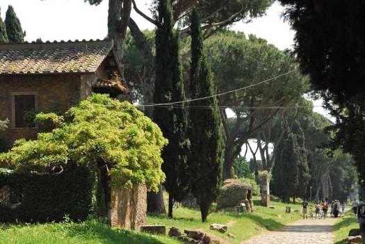 Delightfullyitaly.com_Appia antica_18