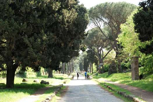 Rome in 5 days_Appia Antica