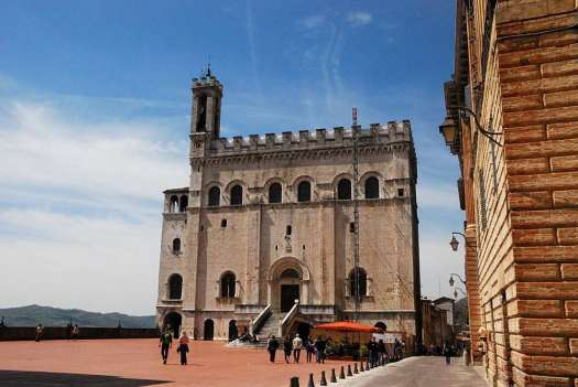 Best 20 things to do in Umbria - Gubbio