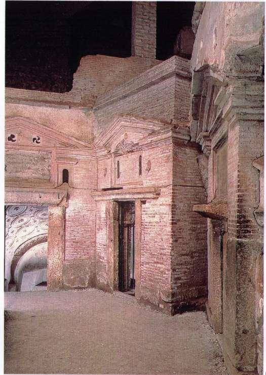 www.delightfullyitaly.com_appia antica_mausolei san sebastiano