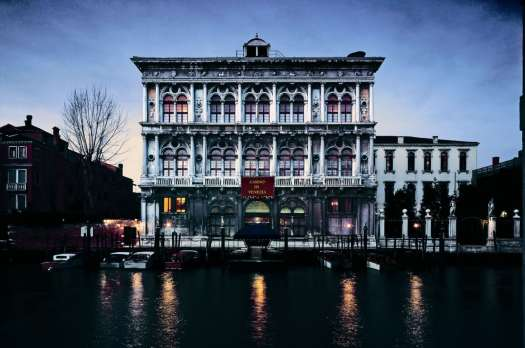 Top things to do in Venice - spend a night at the casino