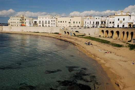 Puglia in one week_Gallipoli