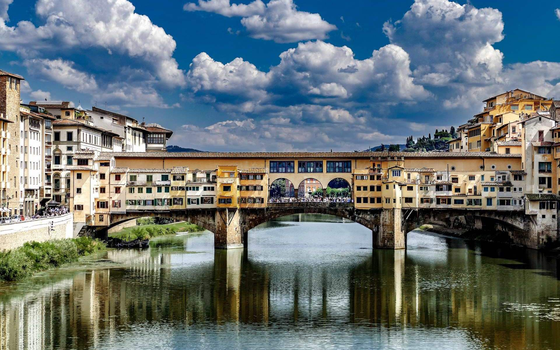 Florence in a Day_Pontevecchio