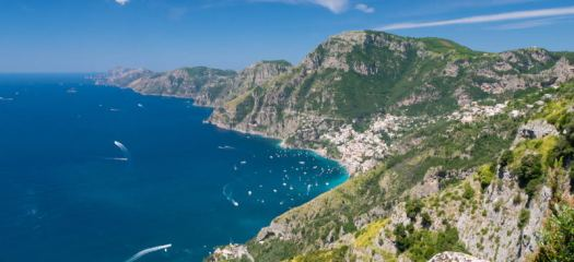 Amalfi coast Italy_Sentiero degli dei