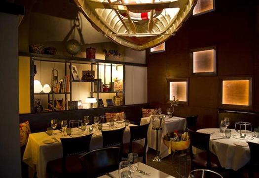 Langosteria_best restaurants Milan_delightfullyitaly