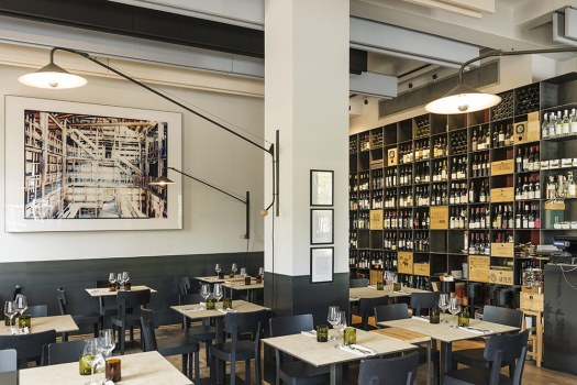 Ratana _best restaurants Milan_delightfullyitaly