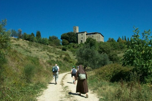 Best 20 things to do in Umbria - Franciscan path of peace
