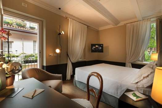 Milan best 3 and 4 stars hotels - Maison Borella