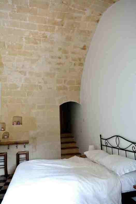 What to do in Matera: Apartment Vialetto nei Sassi 2