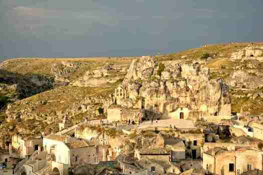 What to do in Matera: Santa Maria de Idris