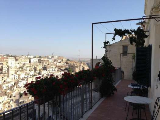 What to do in Matera: B&B Annunziata vecchia