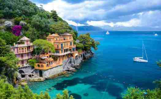How to Visit Portofino - Paraggi
