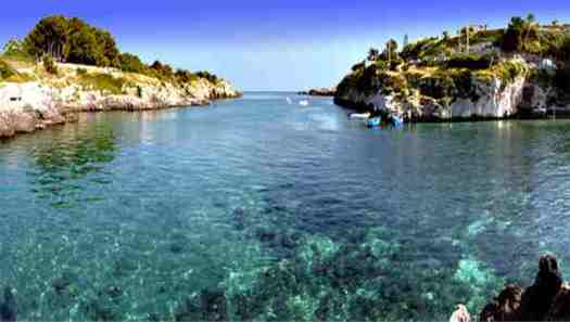 Puglia in one week_Otranto_Porto Badisco