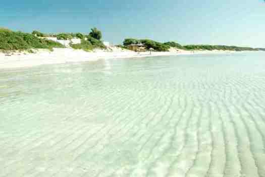Puglia in one week_Punta Prosciutto 2