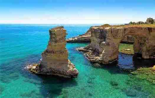 Puglia in one week_Otranto_Torre Sant'Andrea