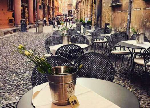 Best aperitivo in Bologna