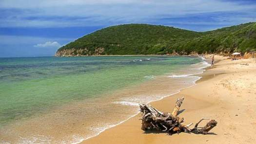 Best beaches in Italy_Cala Violina, Scarlino - Toscana