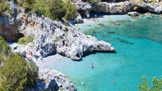 Best beaches of Italy_Marina di Camerota, Salerno - Campania
