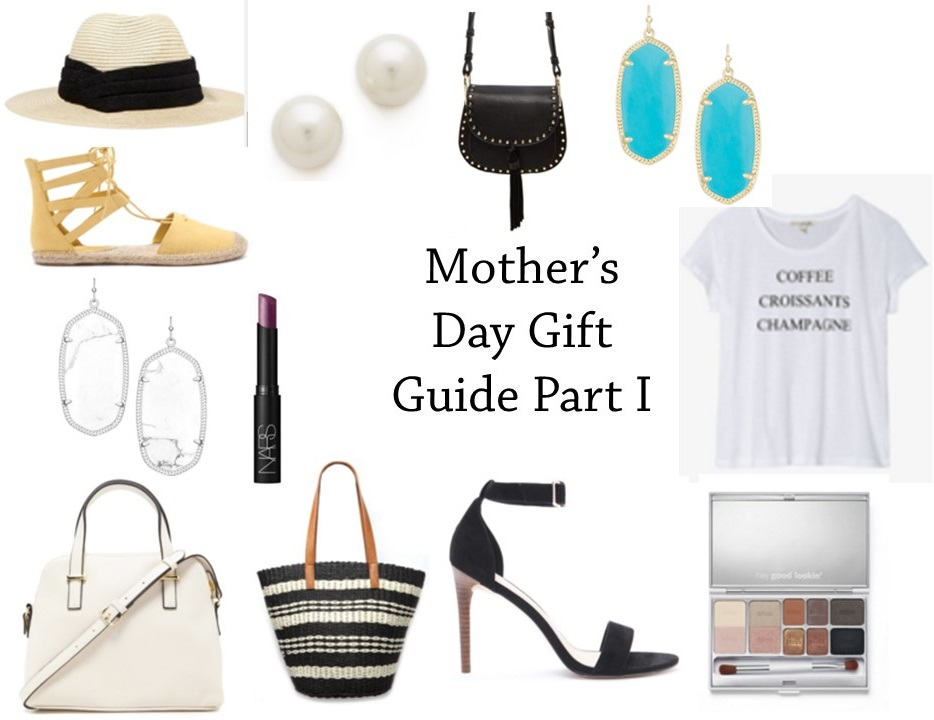 Mother's Day Gift Guide Part 1…