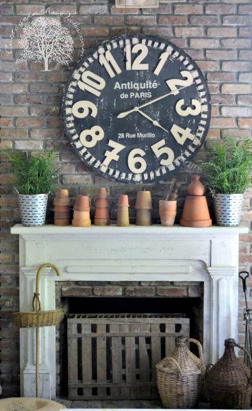 styling-a-fireplace