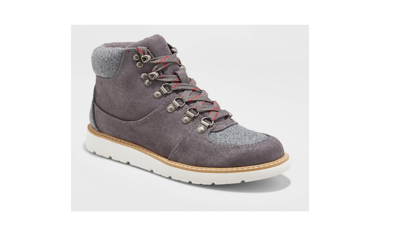 Friday Favorites Starts With Target Hiking Boots Soooo Cute…..