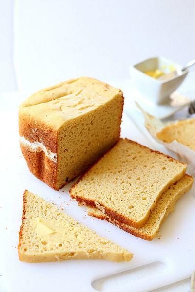 Best Gluten Free Bread Recipe