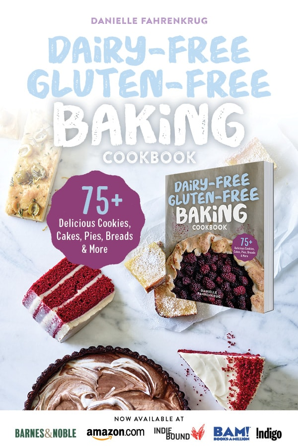Delightful Mom Food Dairy Free Gluten Free Cookbook