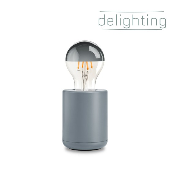 Basis tafellamp dimbaar met led lamp