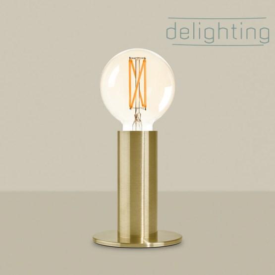 LOS dimbare tafellamp inclusief led lamp