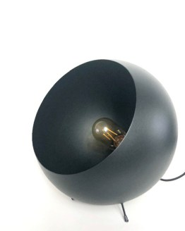 Bell met lamp Delighting