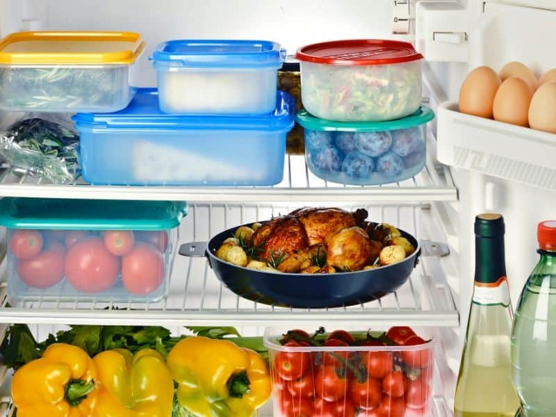 Ready-To-Eat-Food-on-the-Top-Shelf-refrigerator