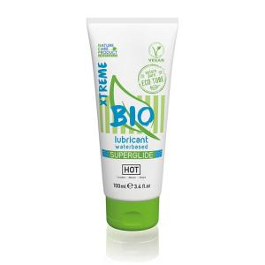 Hot-Bio Lubricant Waterbased Superglide Xtreme
