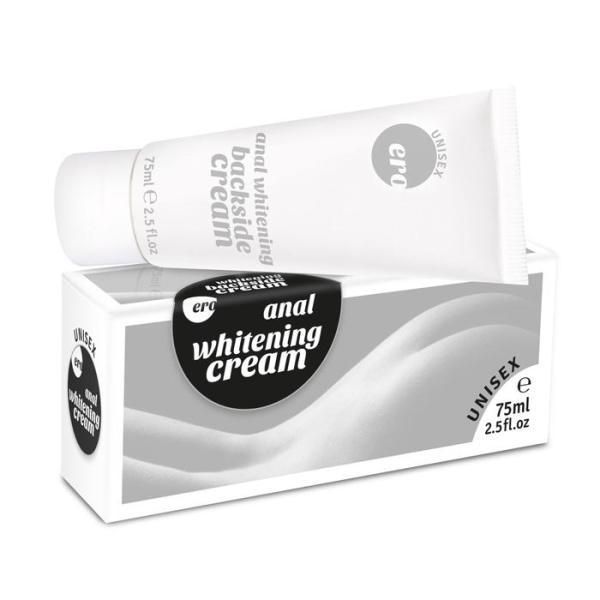 Hot Ero Anal Backside Whitening Cream