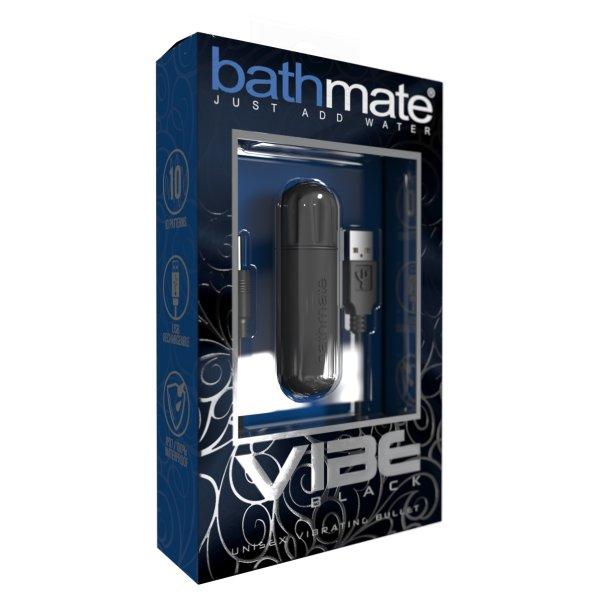 Bathmate Vibe Black1