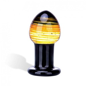 Glas Galileo Black
