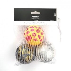 Linx Atelier Stroker Ball