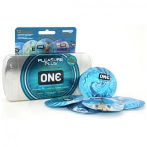 One Pleasure Plus Multi 12 Pack