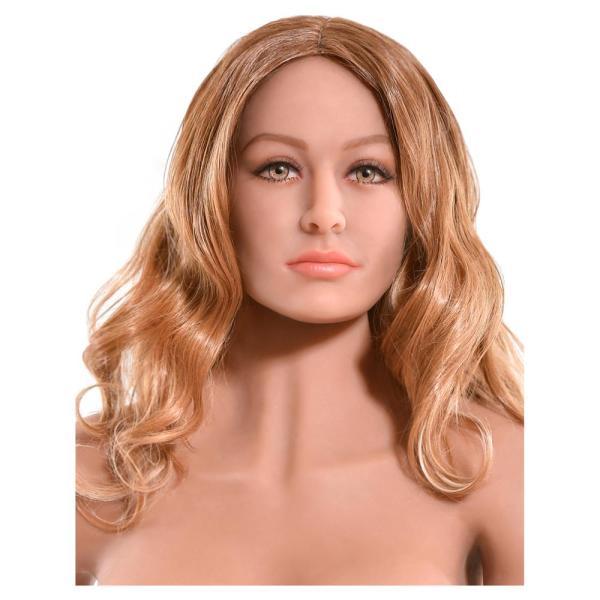 Dolls Bianca Flesh sex toy
